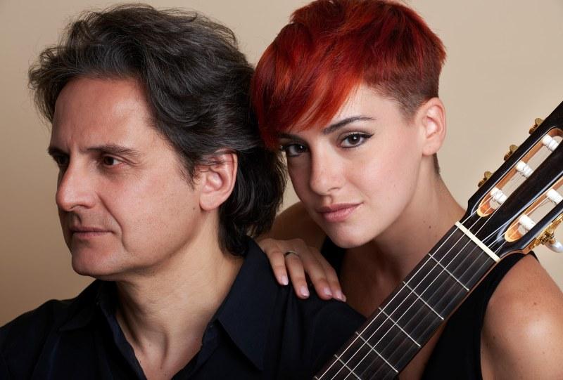 Duo GRANATIERO-POMPILIO